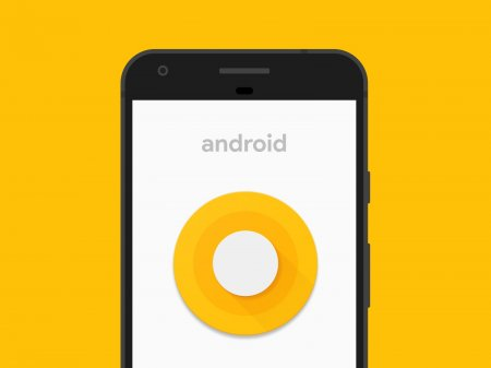 Обзор Android O